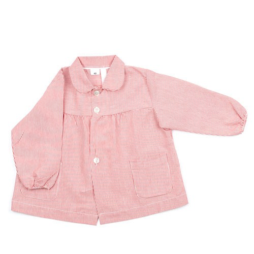 Baby para guardería bordado