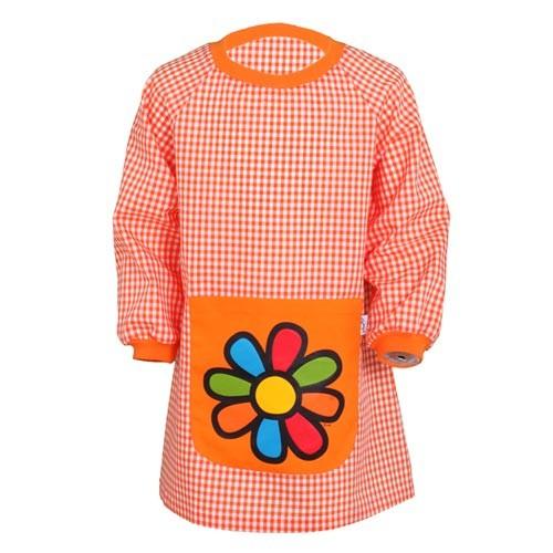 Bata Gary´s Flor Naranja
