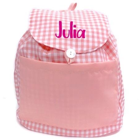 fotos oficiales ee12d d00bb Mochila guardería personalizada | comprar mochila guardería ...