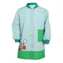 Baby colegial Gary´s Caracol verde