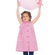 Babi sin mangas rosa